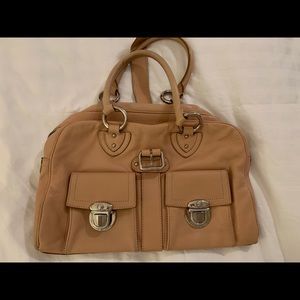 Marc Jacobs Leather Handle Bag